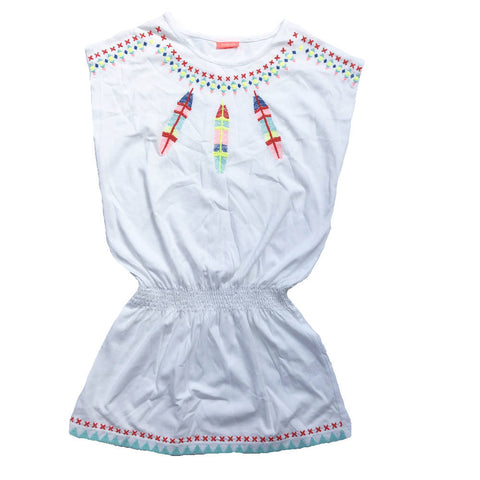 SUNUVA DREAMCATCHER DRESS 3-4 YEARS