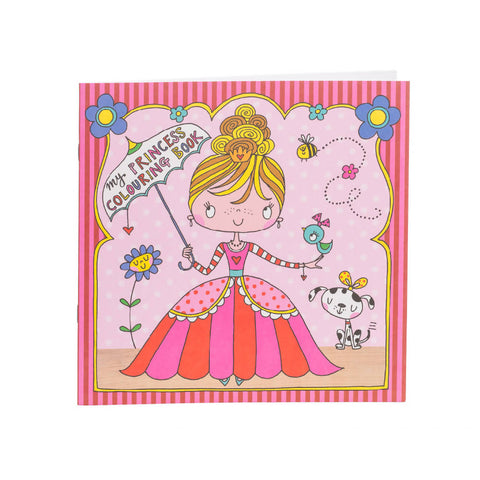 Princess Party Bag - silver level