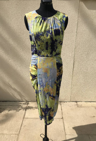 Whistles Size 10 Dress