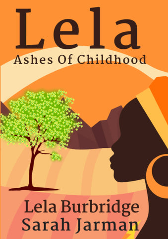 Lela - Ashes of Childhood