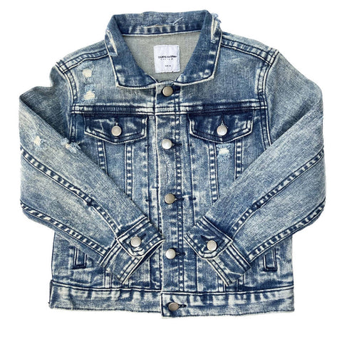 SUPERISM DENIM JACKET 4 YEARS
