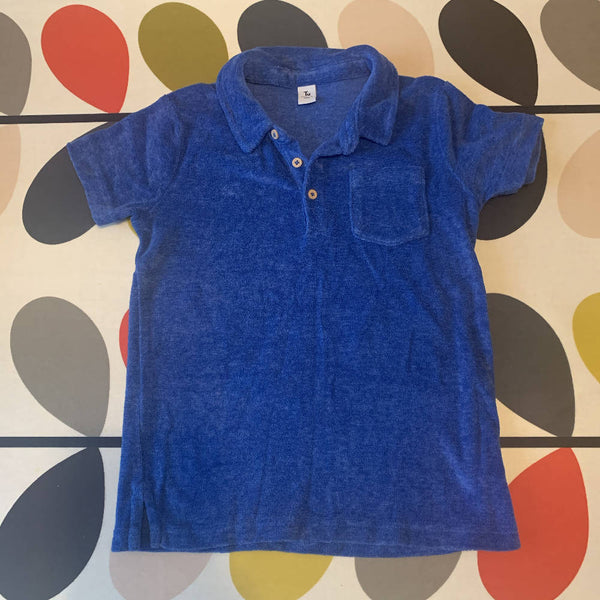 Tu Kids Polo Shirt
