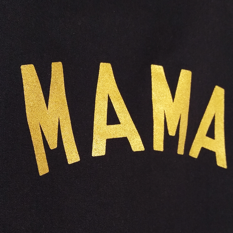 MAMA Giant Tote Bag