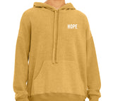 HOPE Supersoft Fleece Hoody <br> Selfish Mother