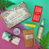 Mum & Baby Natural Gift Box
