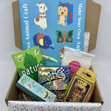 Into The Wild Gift Box (5 Yrs and Older)