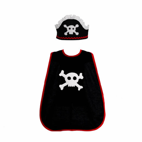 Pirate Dress-up Party Bag