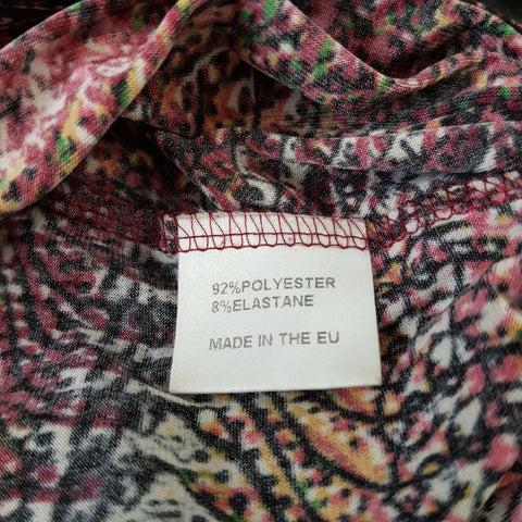 Avoca Anthology Multicoloured Dress Stretch UK 6/8