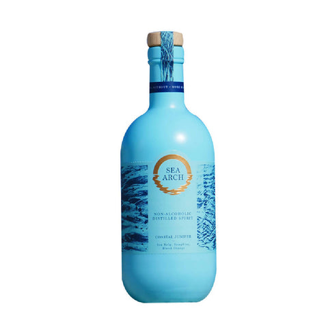 Sea Arch Alcohol Free Spirit - 70cl (<0.5% ABV)
