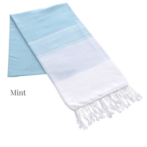 CLIO Turkish Hammam Towel