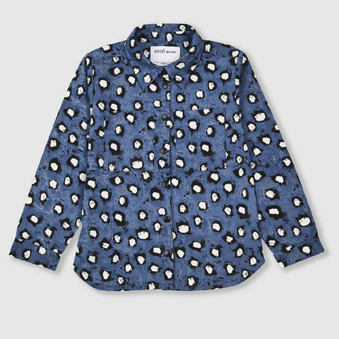 Painted Dot Shirt