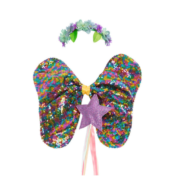 Fairy Dress Up Bag