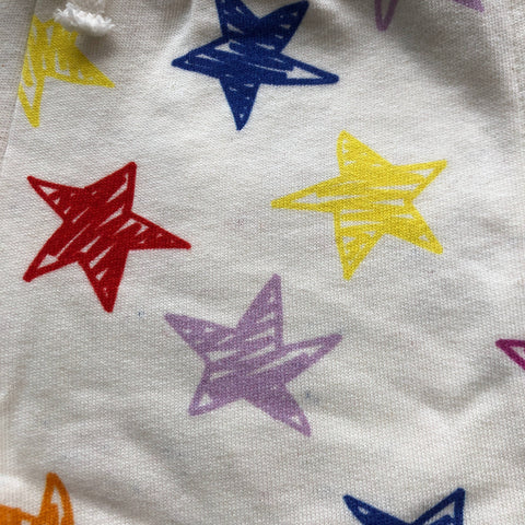 STELLA MCCARTNEY STAR SHORTS 5 YEARS