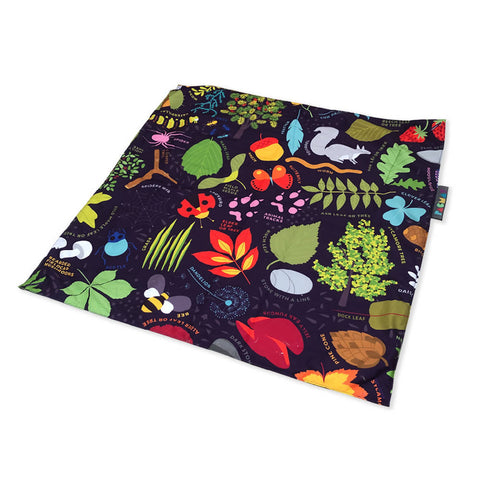 Nature Trail PACMAT Picnic Blanket