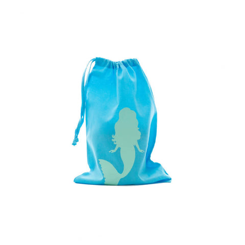 Mermaid Party Bag - gold level