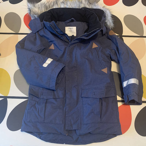 Polayn O Pyret Padded Waterproof Coat