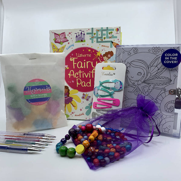 Magical Creatures Gift Box (5 Yrs and Over)