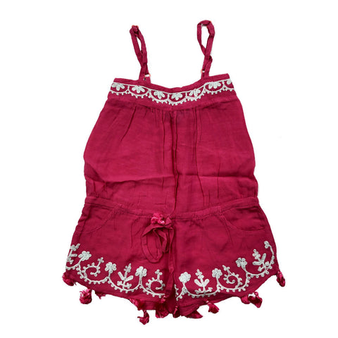MELISSA ODABASH SUMMER PLAYSUIT 2 YEARS