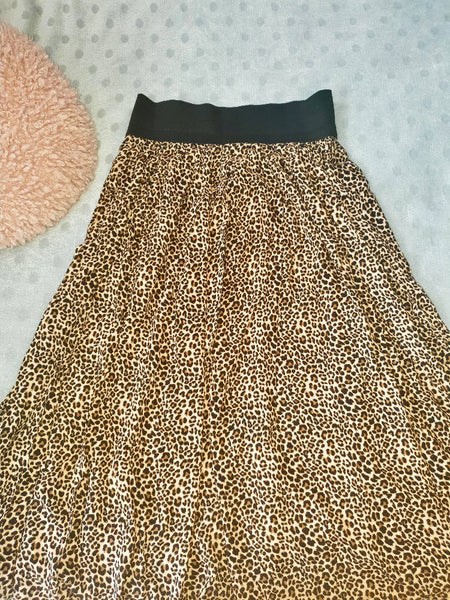 Pre-Loved Queen the Label Skirt S14