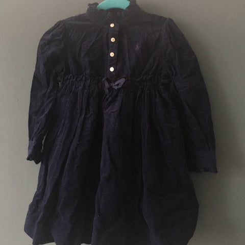 Ralph Lauren Vintage pincord dress (2 years)