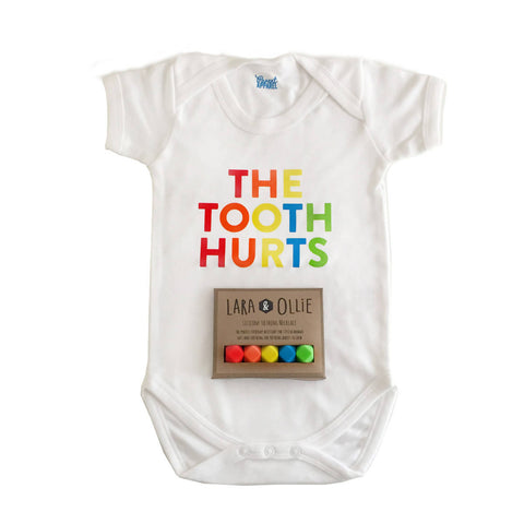 The Tooth Hurts Gift Set