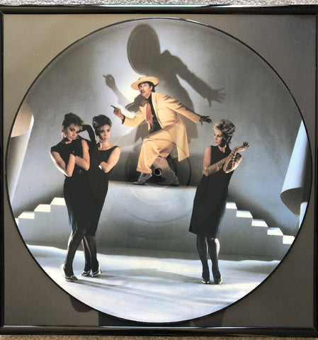 Kid Creole & the Coconuts - Picture Disc record vinyl wall art hanging