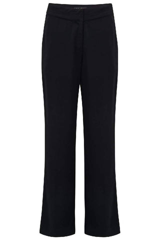 Sugarhill Brighton - Dana Straight Leg Trouser - Black