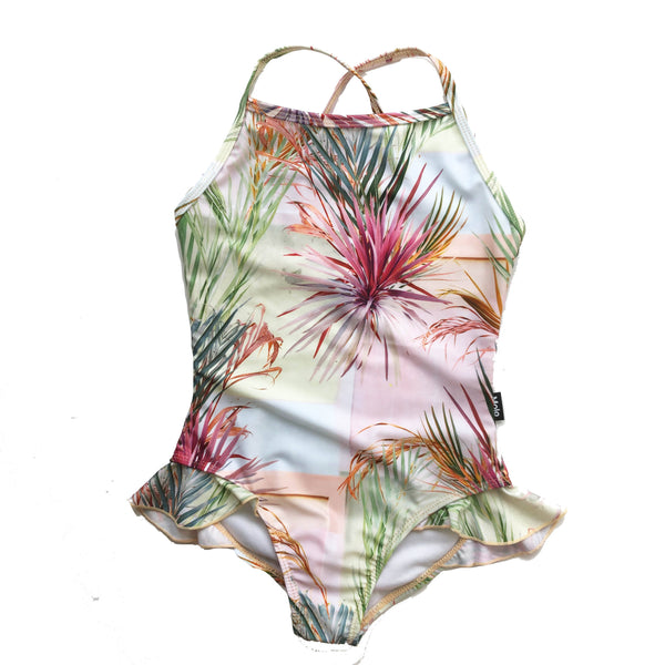 MOLO PALM SWIMSUIT 6 YEARS