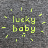 BONPOINT LUCKY BABY SET