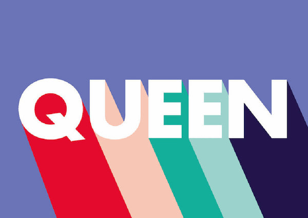 Queen Poster Print - Home Decor - Wall Art