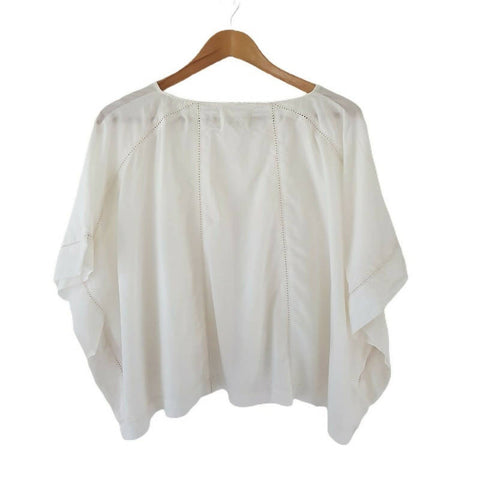 Ralph Lauren Denim & Supply Blouse Poncho XS