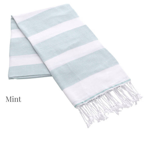 Pasha Living Hammam Towel