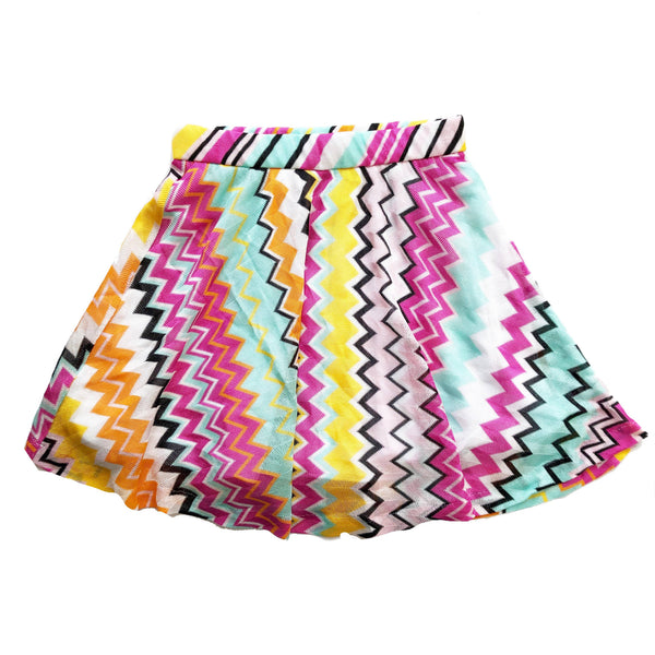 MISSONI SKIRT 4-5 YEARS