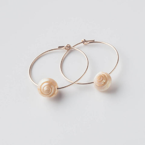 Shell Earring - Original