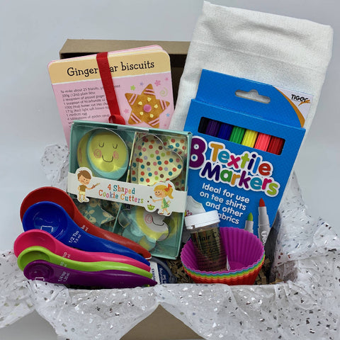 Mini Baker Gift Box