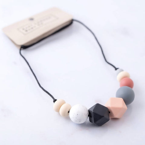 Bexley teething necklace