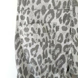 Gina Tricot Leopard Chino Trousers 8
