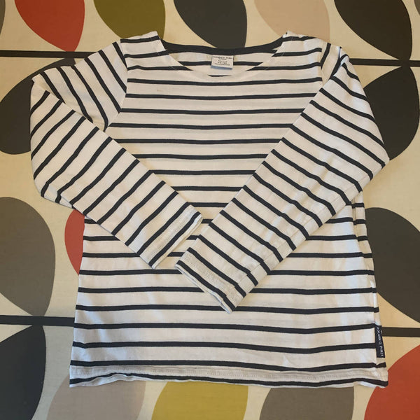 Polarn O Pyret Striped Long Sleeve T-Shirt