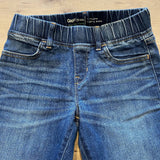 Girls' GAP pull on jeggings, age 10