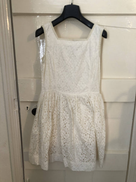 Superdry Lace Dress