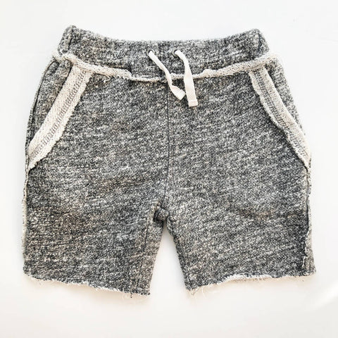 APPAMAN GREY SHORTS 2 YEARS
