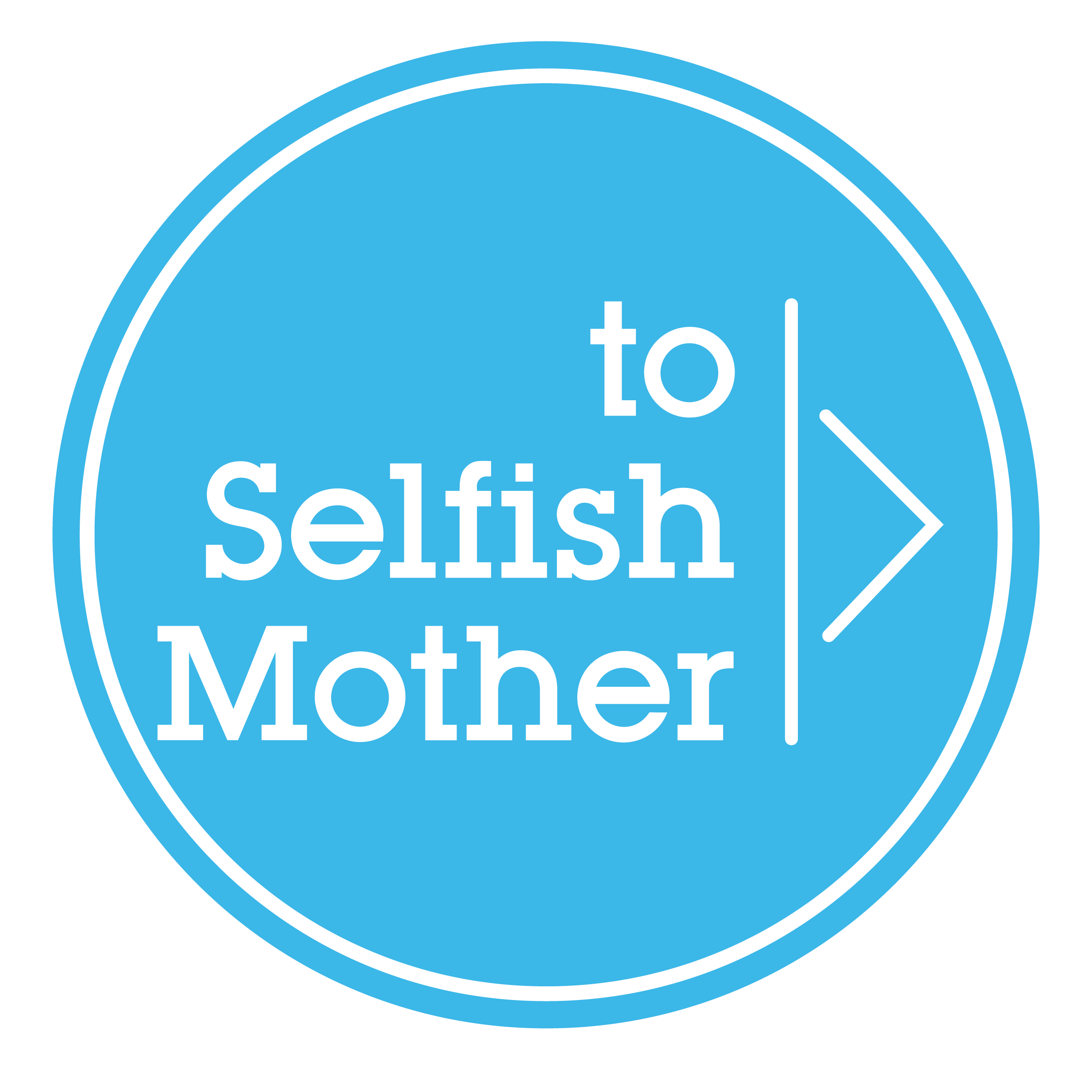 To Selfish Mother