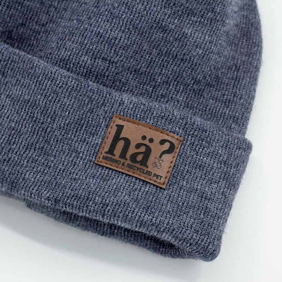 Special Edition – Recycled PET Beanie