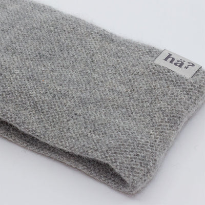 Headband Limited Edition - Baby Alpaca