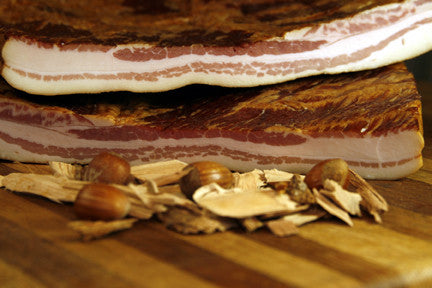 Sugar-Free Applewood Smoked Bacon