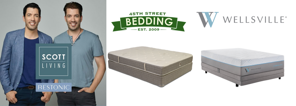 Types of mattresses available mattress pro Jantzen Beach Portland Oregon