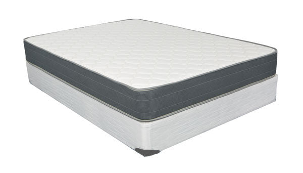 1162 Summerlake Mattress - 2-Sided