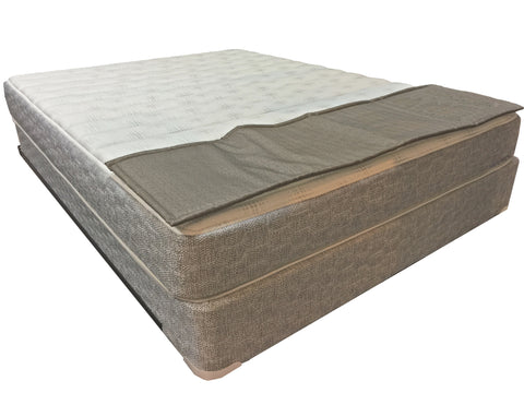 "7240 Gel Tech Vesta 8"" Memory Foam Mattress"