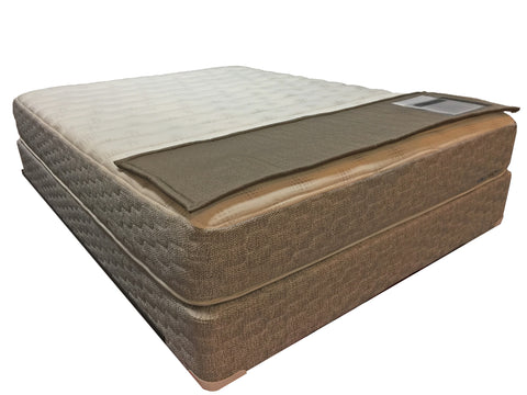 "7241 Gel Tech Triton 10"" Memory Foam Mattress"