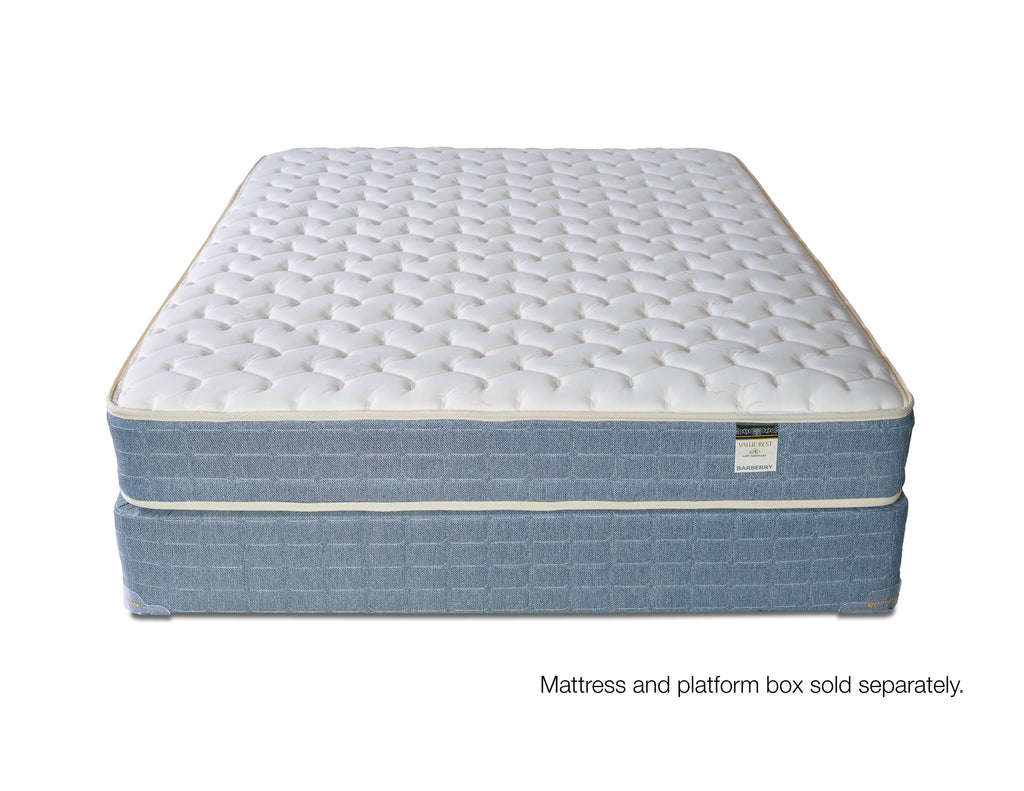 Barberry Extra Firm 2-Sided Mattress